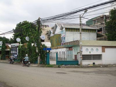 Toul Tum Poung 2, Phnom Penh | Villa for rent in Chamkarmon Toul Tum Poung 2 img 0