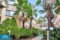 Massive 3 Bedroom Apartment. Huge Balcony. Lock Up Garage. Sought After North Parramatta Location