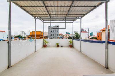 Tonle Bassac, Phnom Penh | Condo for sale in Chamkarmon Tonle Bassac img 1
