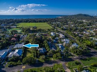 One Of The Most Sought After Addresses In Byron Bay!