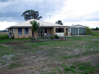 Larger Acreage - Main Road Frontage