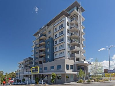 204/215 Pacific Highway, Charlestown