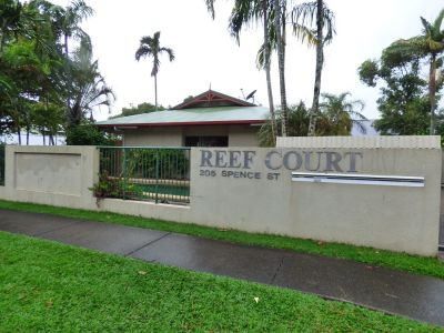 Unit for rent in Cairns & District Bungalow