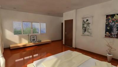 Borey Hillton  Park Villa, Sangkat Buon, Sihanoukville | Borey for sale in Sihanoukville Sangkat Buon img 24