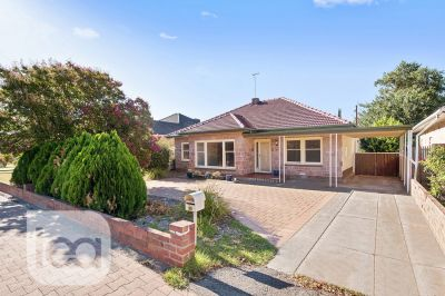 Sought after renovator with style puts the Australian dream in your hands.