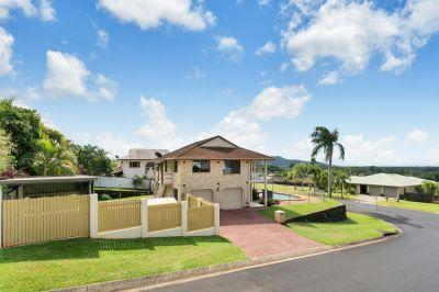 GREEN ISLAND VIEWS IN CITY VIEW ESTATE