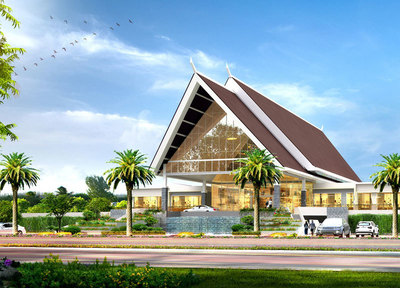 Grand Phnom Penh, Khmuonh, Phnom Penh | New Development for sale in Sen Sok Khmuonh img 3