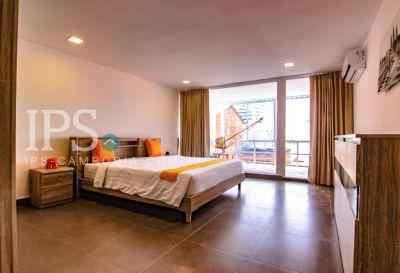 Ou Ruessei 2, Phnom Penh | House for sale in 7 Makara Ou Ruessei 2 img 1
