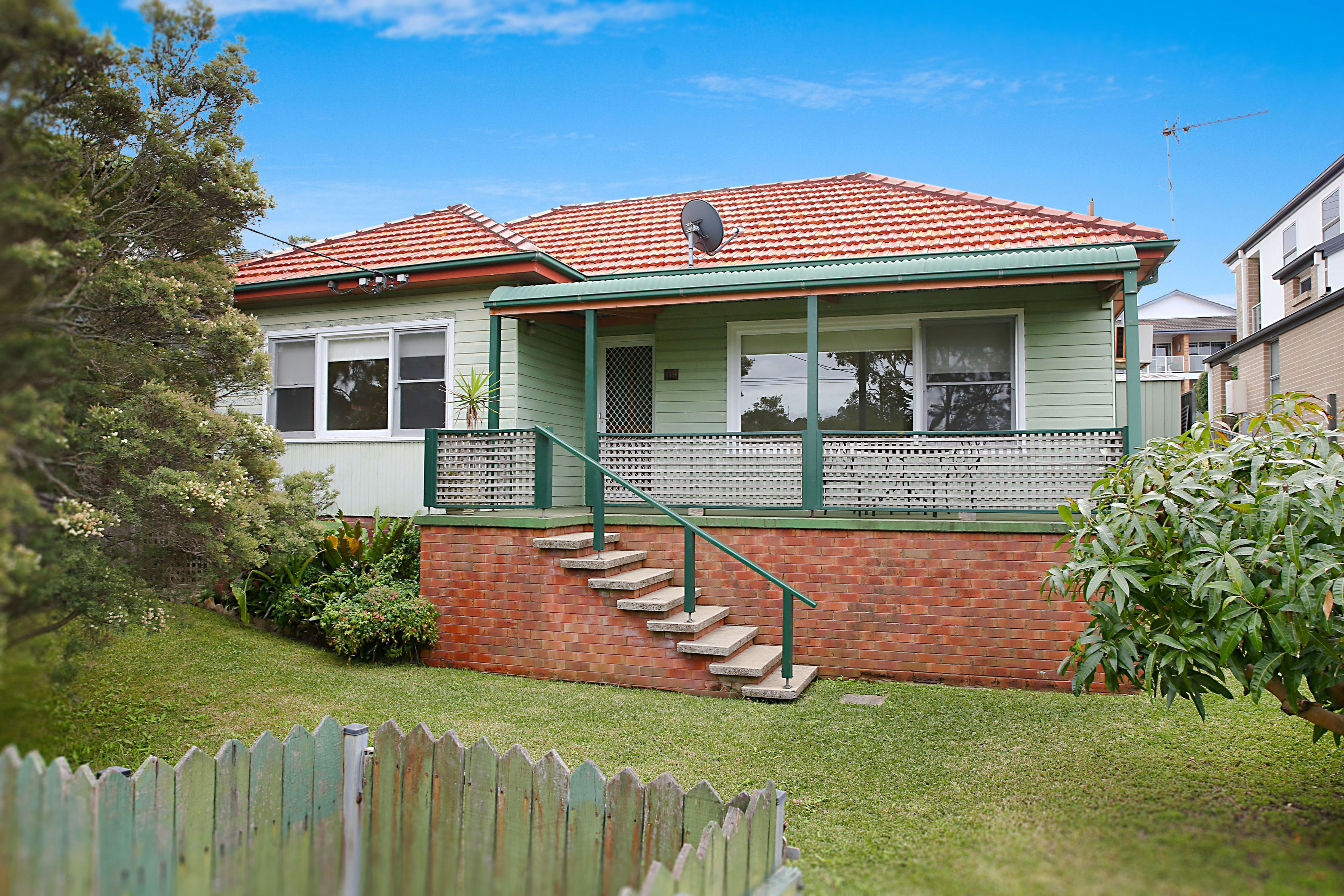 119 City Road (access from Edward Street), Merewether