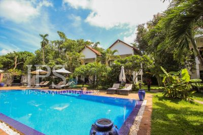 Siem Reap | Leisure for rent in Siem Reap  img 13