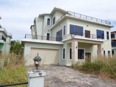 Sangkat Buon, Sihanoukville   Villa for rent in Sihanoukville Sangkat Buon img 4