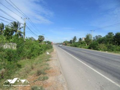 Nirouth, Phnom Penh | Land for sale in Chbar Ampov Nirouth img 7