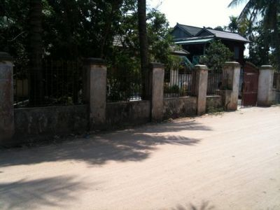 | Land for sale in Prey Chhor  img 1