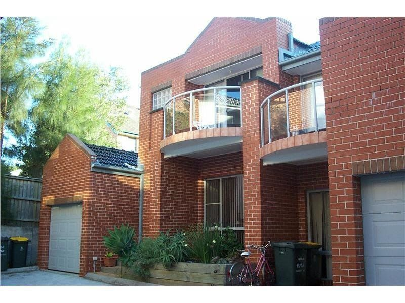 7/1A Parry Street, COOKS HILL