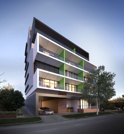 Luxury Apartments 14km from Melbourne CBD
