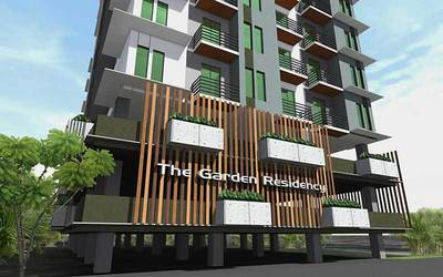 The Garden  Residency , Phnom Penh Thmey, Phnom Penh | New Development for sale in Sen Sok Phnom Penh Thmey img 2
