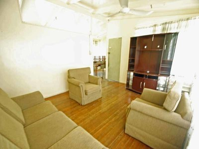 House for rent in Port Moresby Gerehu