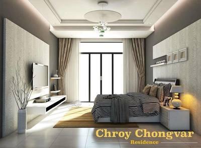Chroy Chongvar  Residence, Bak Kaeng, Phnom Penh | Borey for sale in Chroy Changvar Bak Kaeng img 3