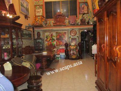 BKK 3, Phnom Penh | Condo for sale in Chamkarmon BKK 3 img 15