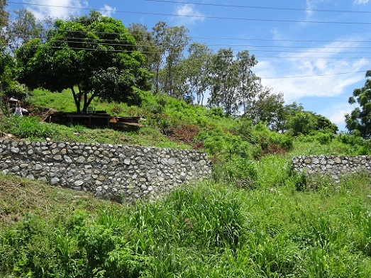 Land for sale in Port Moresby Tokarara - SOLD
