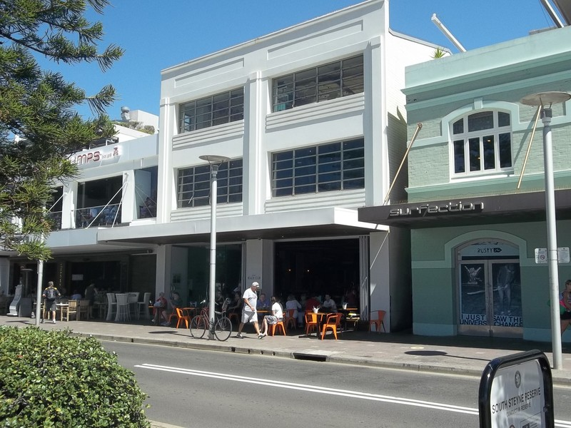 AUCTION - World Class Manly Beach Front Property (Existing Hotel)