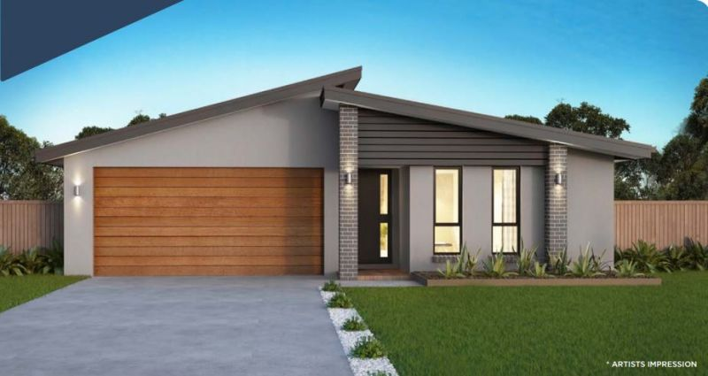 FULL TURNKEY HOME & LAND PACKAGE
