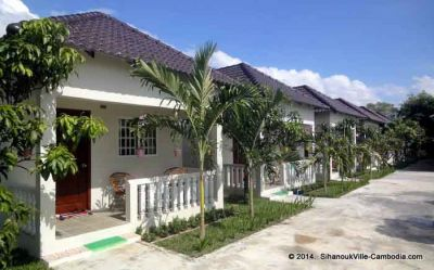 Sangkat Buon, Sihanoukville | House for rent in Sihanoukville Sangkat Buon img 23