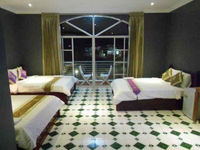 Sangkat Buon, Sihanoukville   Hotel for rent in Sihanoukville Sangkat Buon img 20