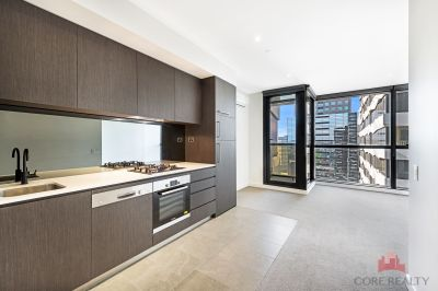Incredible CBD Location with generous living area!