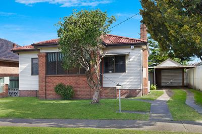214 Beaumont Street, Hamilton South