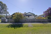 Well Maintained Home on Commercially Zoned Block