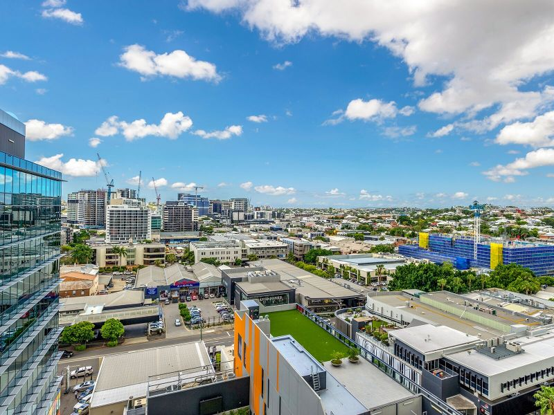 1405/25 Connor Street, Fortitude Valley, QLD