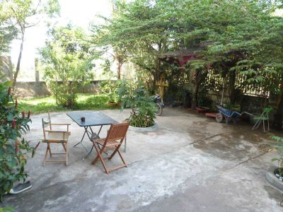 Sangkat Buon, Sihanoukville | Villa for rent in Sihanoukville Sangkat Buon img 16