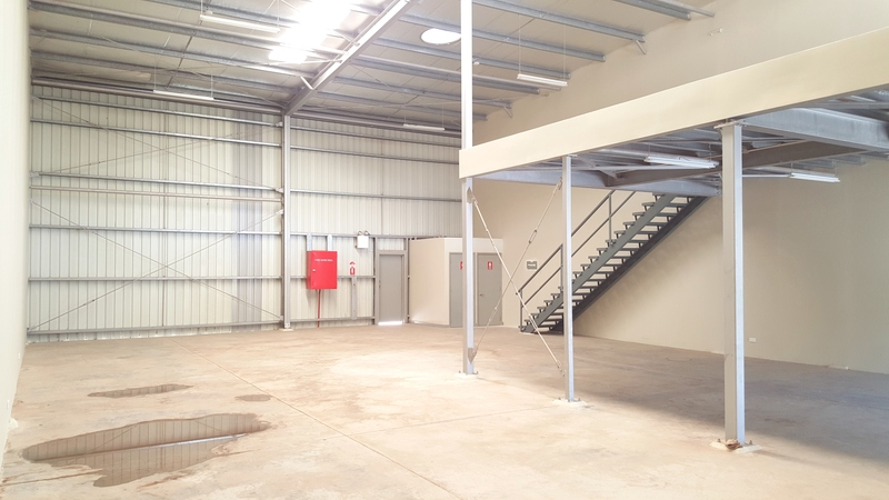 Warehouse for rent in Port Moresby Baruni