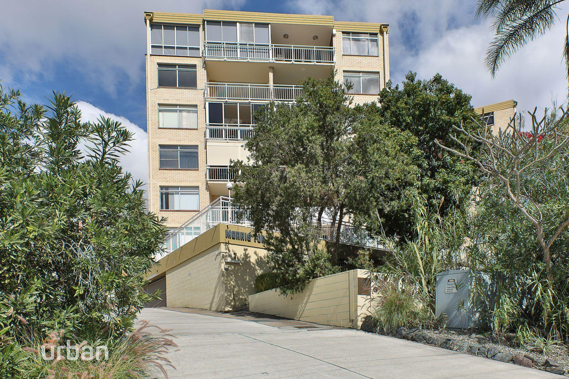 19/7 Prospect Terrace Kelvin Grove 4059