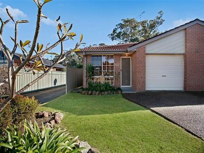 1/17 Joshua Court, WHITEBRIDGE