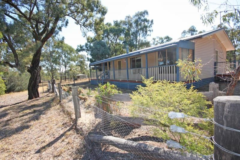 1946 (Lot 544) Putty Road, Bulga