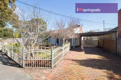 Gorgeous Residence in Desirable Location!