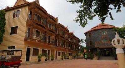 Sangkat Buon, Sihanoukville   Hotel for sale in Sihanoukville Sangkat Buon img 4