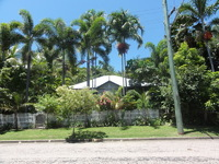 33 Armstrong Street Hermit Park, Qld