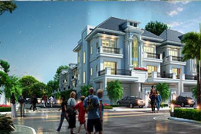 Highland  City  Pochentong, Phnom Penh Thmey, Phnom Penh | Borey for sale in Sen Sok Phnom Penh Thmey img 4