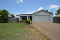 6 Moor Court Kelso, Qld