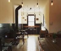 BR 1305 - Cafe North Melbourne