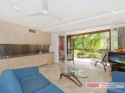 108/16 Noosa Blue Resort, Noosa Drive, Noosa Heads