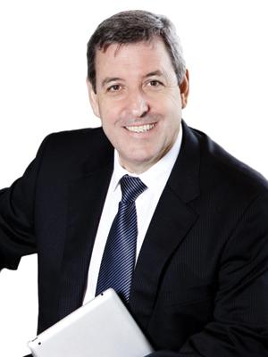 Trevor Leach