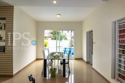 Nirouth, Phnom Penh | House for rent in Chbar Ampov Nirouth img 7