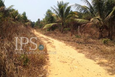 Bet Trang, Sihanoukville | Land for sale in Prey Nob Bet Trang img 5