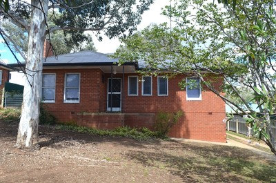 Recently Renovated Solid Brick Home