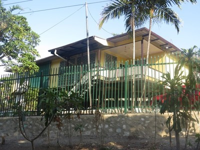 House for sale in Port Moresby Korobosea - SOLD