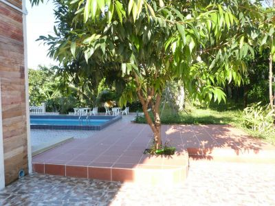 Sangkat Buon, Sihanoukville   Condo for rent in Sihanoukville Sangkat Buon img 10